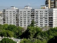 ,  , house 10 к.1. Apartment house