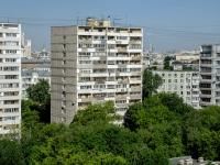 ,  , house 10 к.2. Apartment house