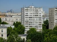 ,  , house 10 к.3. Apartment house