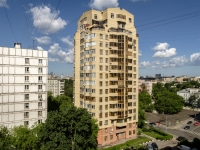 ,  , house 12. Apartment house