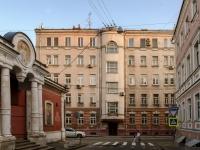 ,  , house 6 с.3. 公寓楼