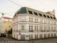 ,  , house 10А/2СТР1. 管理机关