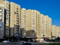 Таганский район, улица Большие Каменщики, дом 19. многоквартирный дом