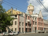 ,  , house 9 с.А. building under reconstruction