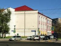 Таганский район, улица Марксистская, дом 3 с.2. офисное здание