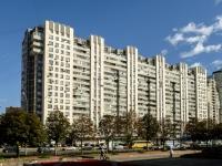 Таганский район, улица Марксистская, дом 5. многоквартирный дом