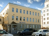 Таганский район, улица Марксистская, дом 20. офисное здание