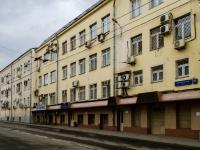 Таганский район, улица Марксистская, дом 20 с.8. офисное здание