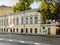 Москва, Таганский район, Таганская ул, дом24