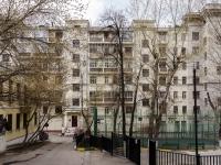 , embankment Kotelnicheskaya, house 25 к.2. Apartment house