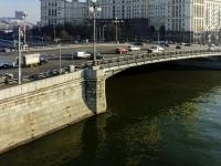 , embankment Kotelnicheskaya. bridge