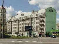 Таганский район, Народная ул, дом 4