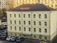 , st Narodnaya, house 20 с.2. office building