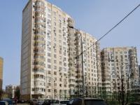 ,  , house 1 к.3. 公寓楼
