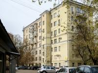 ,  , house 2/1К4. 公寓楼