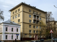 ,  , house 2/1К6. 公寓楼