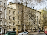 ,  , house 6-2/2 СТР3. 公寓楼