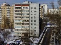 , st Malaya kalitnikovskaya, house 11. Apartment house
