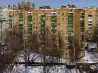 , st Malaya kalitnikovskaya, house 16. Apartment house