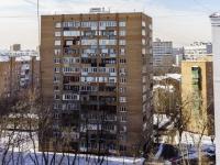 , st Malaya kalitnikovskaya, house 18. Apartment house