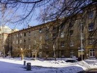 Moscow, , Srednyaya kalitnikovskaya st, house24