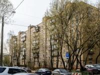 ,  , house 12 к.1. Apartment house