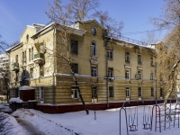 ,  , house 4/12 СТ А. Apartment house