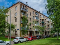 ,  , house 18 к.4. Apartment house