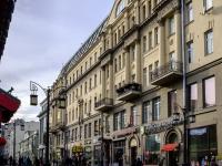 улица Большая Дмитровка, дом 7/5СТР1. многоквартирный дом