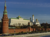 Tverskoy district, st Dvortsovaya, house 1П. governing bodies