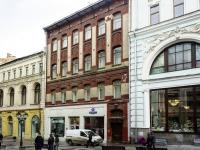 Tverskoy district,  , house 6/3СТР3. multi-purpose building