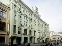Tverskoy district,  , house 3 с.2. multi-purpose building