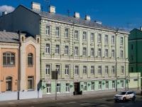,  , house 10 с.1. 旅馆