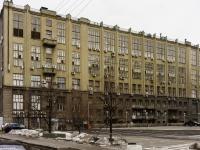 Тверской район, Тверская ул, дом 7