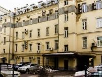 Тверской район, улица Тверская, дом 12 с.9. офисное здание