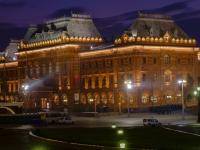 площадь Революции, дом 2/3. музей Отечественной войны 1812 года