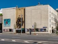 ,  , house 3. 剧院