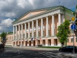 Moscow, Tverskoy district,  , house15/29 СТР1