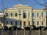 Тверской район, Цветной б-р, дом 5