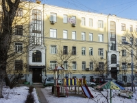 Цветной бульвар, дом 21 к.6. многоквартирный дом