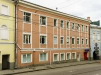 Tverskoy district, blvd Petrovsky, house 3 с.2. office building