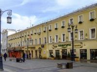 Tverskoy district,  , house 6 с.1. multi-purpose building