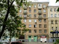 ,  , house 5 с.19. 公寓楼