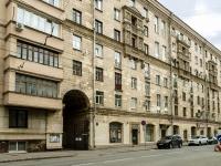 ,  , house 6 с.2. 公寓楼