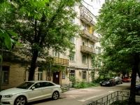 ,  , house 7 с.3. 公寓楼