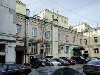 Tverskoy district,  , house 7 с.2. multi-purpose building
