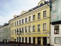 Tverskoy district,  , house 8. multi-purpose building