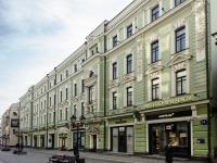 Tverskoy district,  , house 16. multi-purpose building