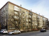 ,  , house 1/49. 公寓楼