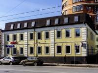 ,  , house 11 к.1. 餐厅
